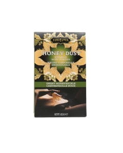 POLVOS HONEY DUST SWEET HONEYSUCKLE 1 OZ 28G