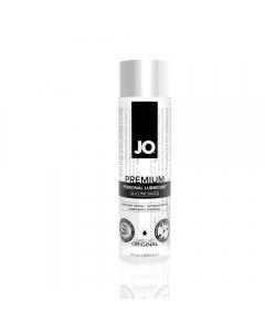 Lubricante íntimo de silicón JO Premium 4oz