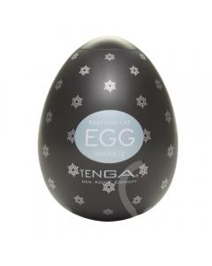 Masturbador Tenga Egg Sparkle Sensaciones Fuertes