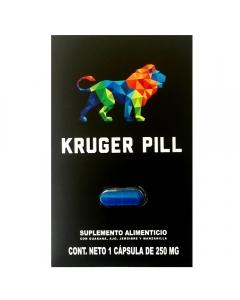 SUPLEMENTO KRUGER PILL