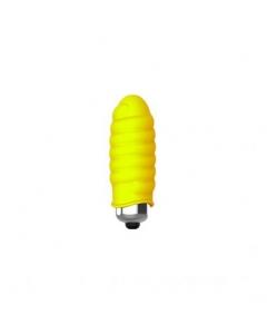 Mini Bala Vibradora Warm 10 Funciones