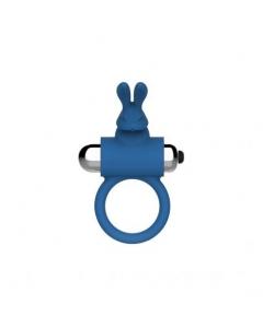 Anillo Vibrador Yay Conejo Estimulador de Clítoris