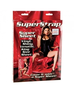 FUNDA PROTECTORA SUPER STRAP SHEET